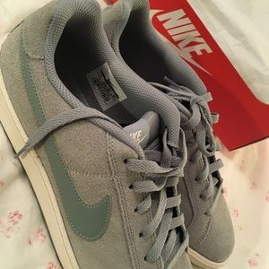 Women's Nike Court Royale Suede
